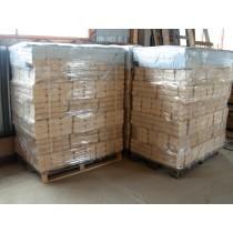 Puitbrikett | kuiv | 960kg alusel
