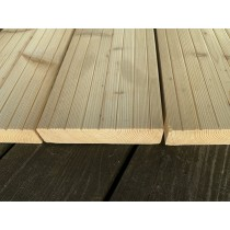 Terrassilaud 28x145 Grooved