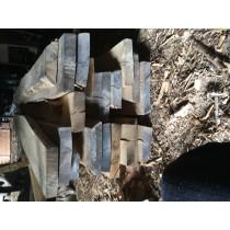 Vahtra plank 50mm kuivatatud 3m