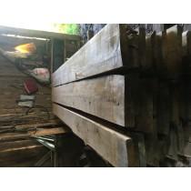 Tamme plank 50mm kuivatatud 3m