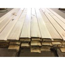 Sauna voodrilaud 15x90x3000 Haab
