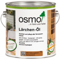 OSMO terrassiõli 009 lehis 2.5l