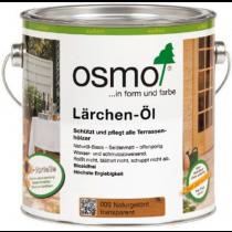 OSMO terrassiõli 009 lehis 0,75l