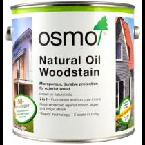 OSMO läbipaistev kaitsev puiduõli 702  2,5l